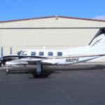 Cheyenne III N108UC