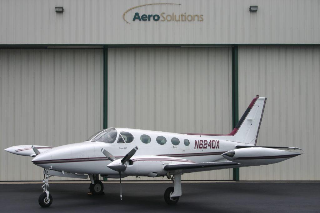 340A, N6240X